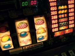 Slots Paytable